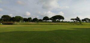 Olmos Basin Golf Course