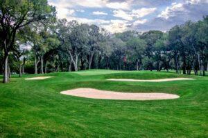 Brackenridge Park Golf Course
