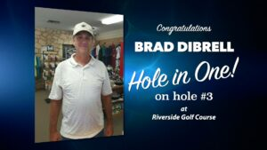 hole in one 10-19-15