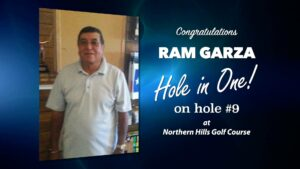 hole in one 10-20-15