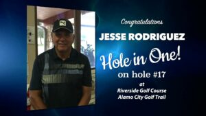 hole in one 10-31-16