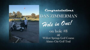 hole in one 12-16-16