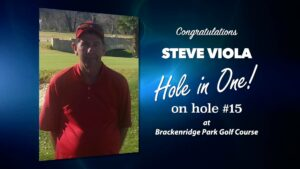 hole in one 2-10-16