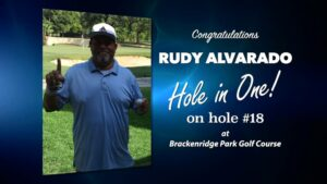 hole in one 4-12-15