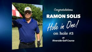 hole in one 5-4-15
