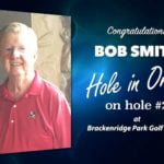 Bob Smith Alamo City Golf Trail Hole in One