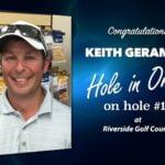 Keith Geramita Alamo City Golf Trail Hole in One