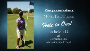 hole in one 6-28-17