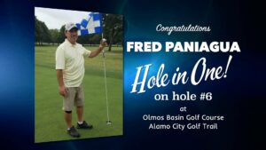 hole in one 7-11-16