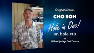 hole in one 7-21-15