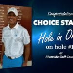 Choice Staples Alamo City Golf Trail Hole in One