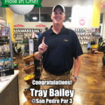 Tray Bailey Hole In One