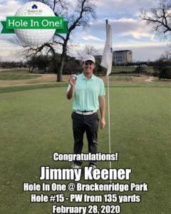 Jimmy Keener