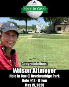 Wilson Altmeyer
