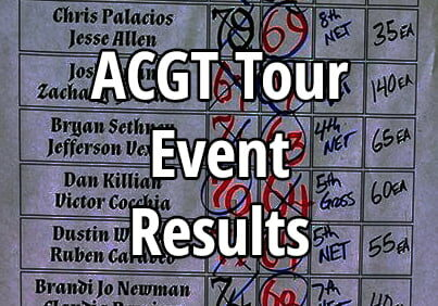 ACGT-Results